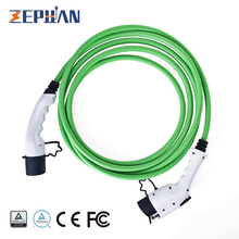32A Cable J1772 32A 3 Phase EV Charging Cable