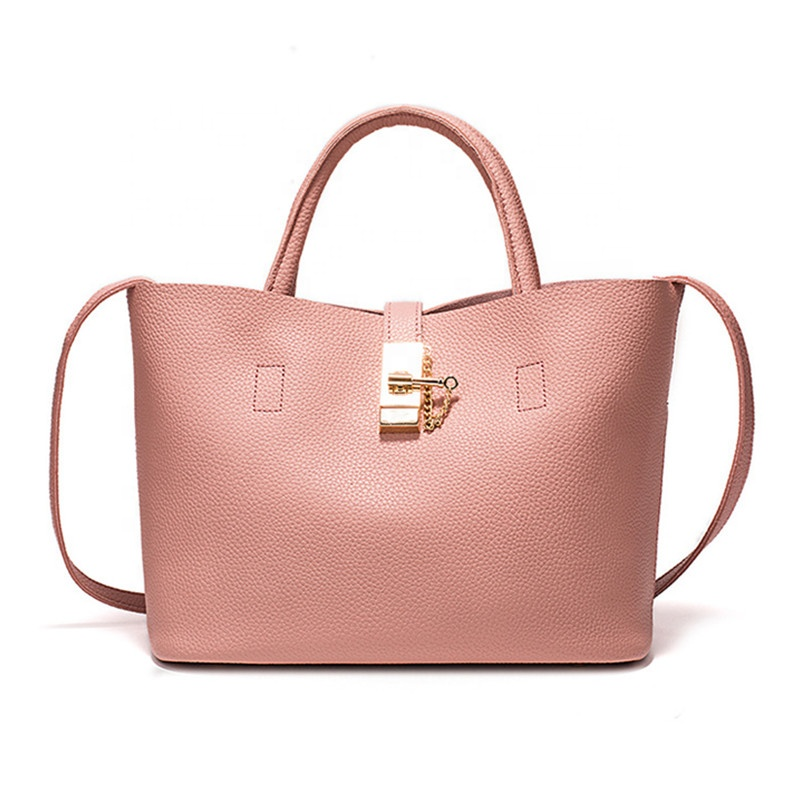2018 china suppliers promotional online shopping lady hand bag wholesale pu  leather handbags for women 770afe25b8968