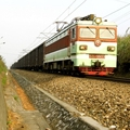 Alibaba Top Supplier Railway Express Train transport Courier from China to Italy --skype:joelim37