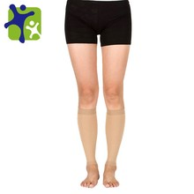 Calf medical compression stockings, Medical Graduated 40-50mmhg compression stockings