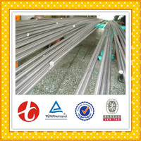 stainless steel solution annealing shaft