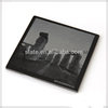 Special design personalized hand slate plaques