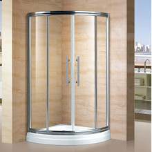 china suppliers 6mm tempered glass enclosure room shower cabin S8006