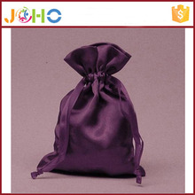 China Supplier Hot Selling Professional Custom Cheap Satin Shoe and Bag Set for Packing