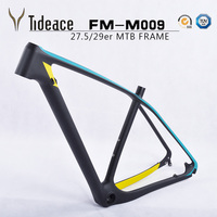 Chinese full carbon T1000 29er mtb frame with Seat Post 27.2mm sale for cheap