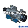 SHACMAN Truck Brake Parts DZ9100360080 Service Brake Valve