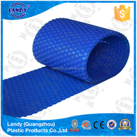 2.5 width unique manufacturer swimming pool bubble plastic pool cover
