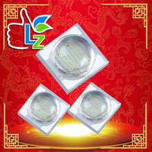 1-3w Epileds 45mil 395NM SMD 3535 UV led