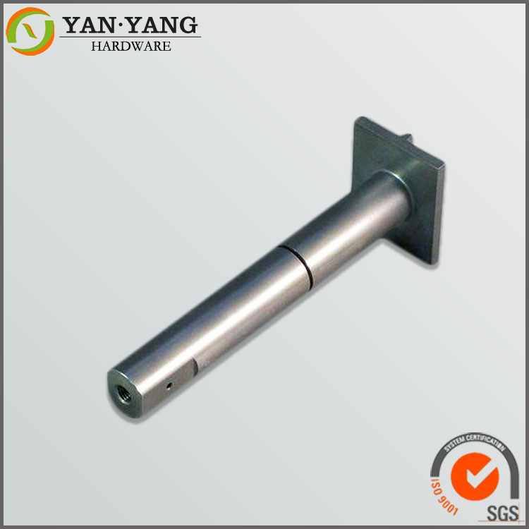 CNC milling machining metalwork fabrication