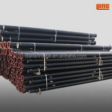 Price Ductile Cast Iron Pipe k7-k9 for Gas Pipeline
