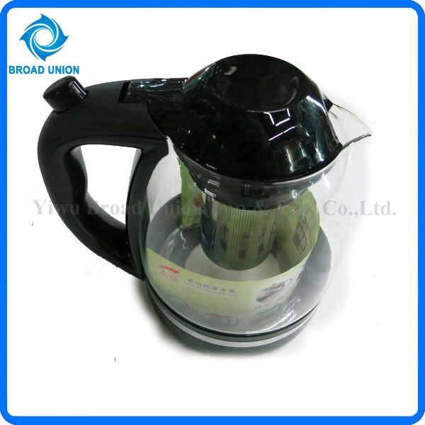 1800ML Teapot For Sale Cheap Stainless Steel Strainer Teapot
