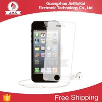 OEM glass screen protector for iphone 5 ,for iphone 5 glass screen protector