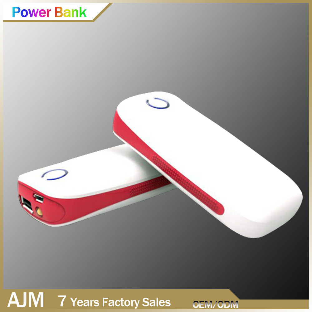 Powerbank Dual USB 5V1A 5V2,1A tablet pc power pack in dubai