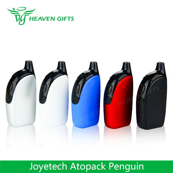 Online Shopping 2ml/ 8.8ml 2000mAh Joyetech Atopack Penguin Kit cigarette importers