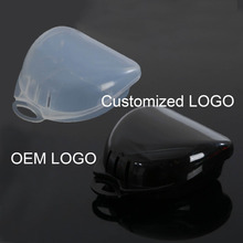 Hot Sale Plastic Mouth Guard Case For Teeth Whitening