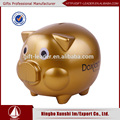2015 most popular fashion piggy bank to paper money