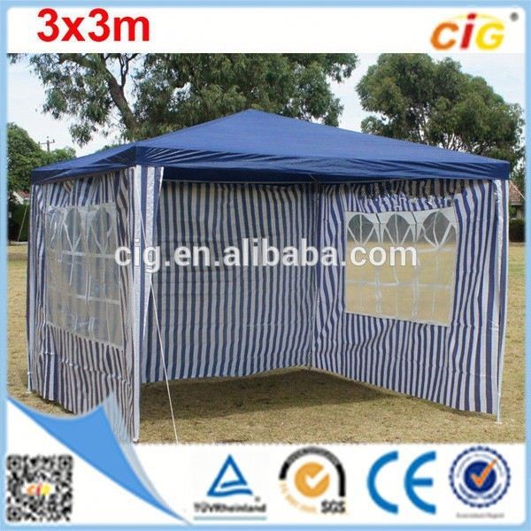 SGS Approved Elegance tent home