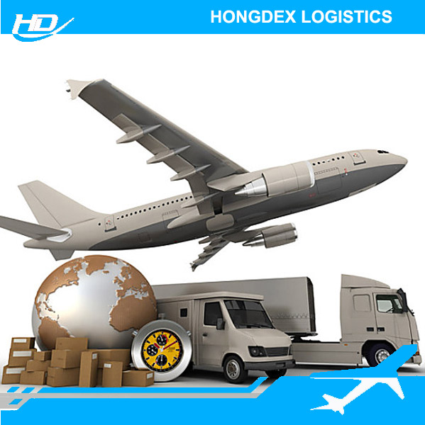 favorable air cargo agents/forwarder service from china to jeddah