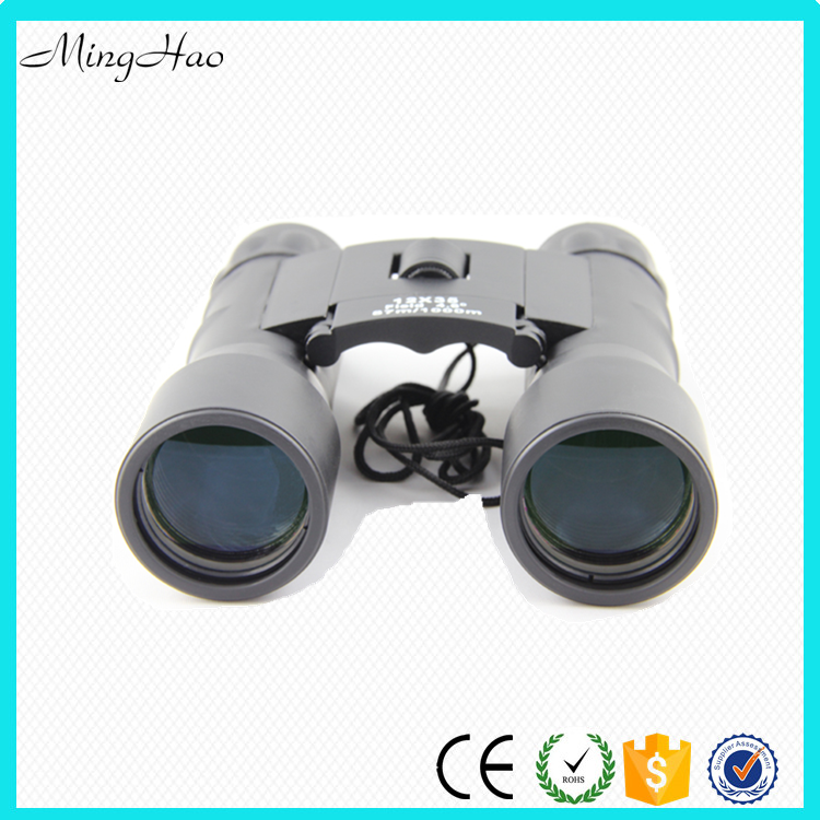Minghao 12x35mm large Telescope Made in China microscope Binocular for sale