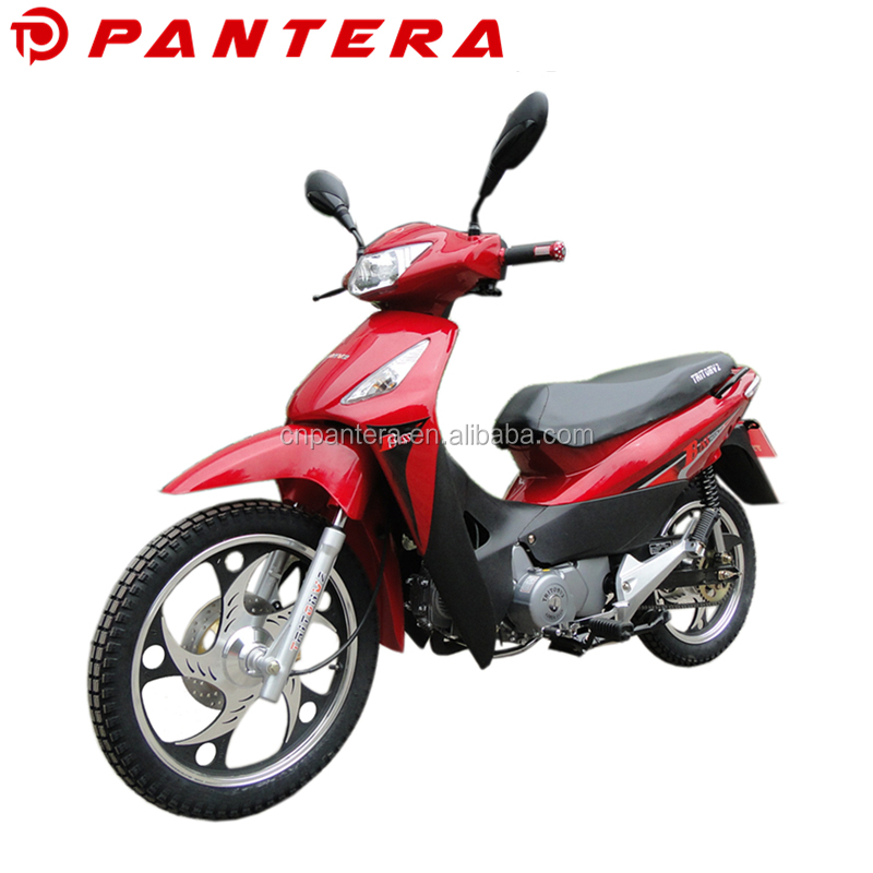 Cheap Import China Moped Brand New 4 Stroke Motorcycle 125 cc