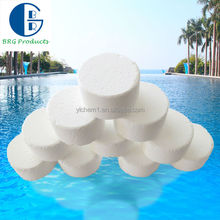 Disinfectant chlorine tablets / stable chlorine dioxide tablet (BCDMH)