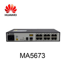 HUAWEI Network Interface Device MA5673 4GE+4POTS+4E1 FTTO ONU