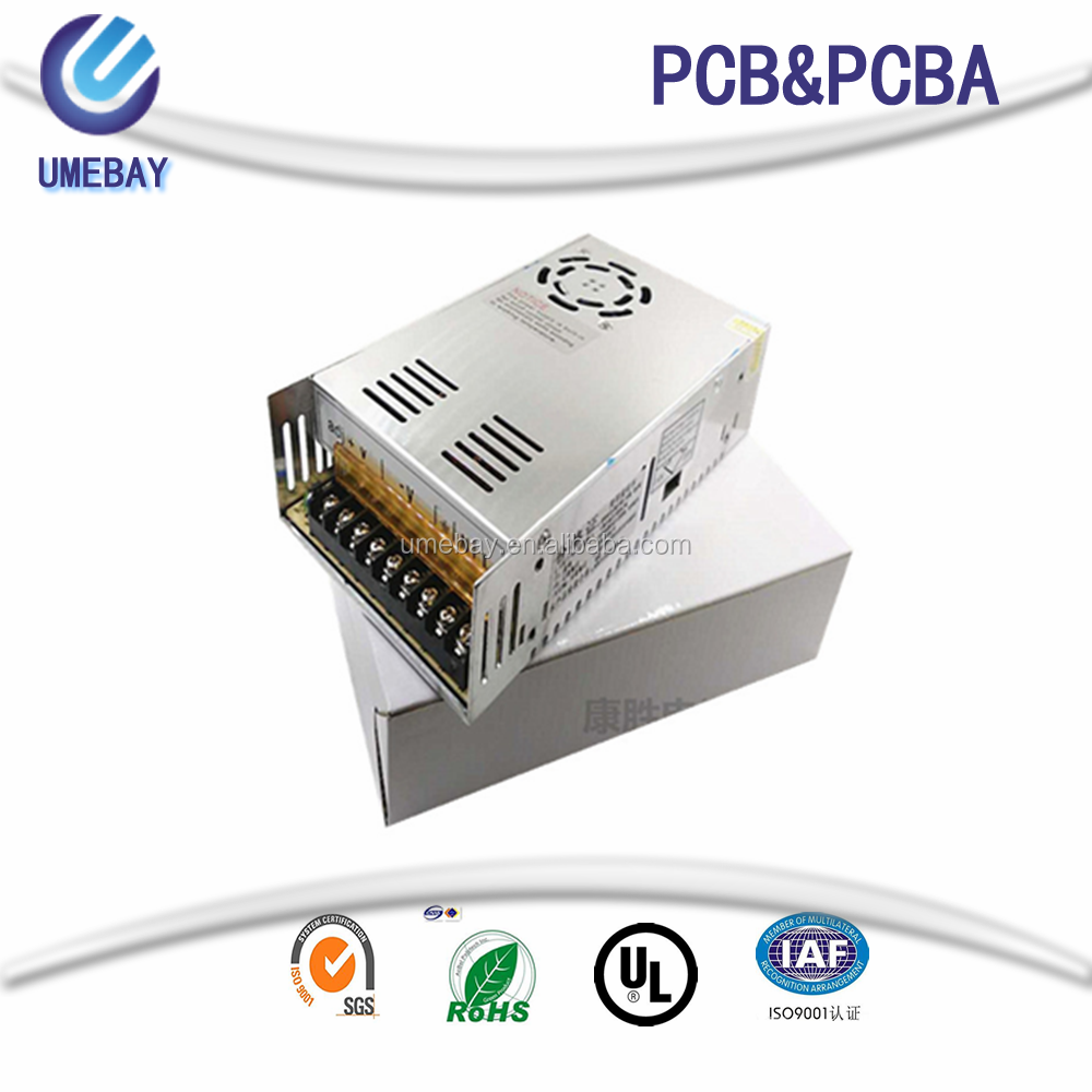 12V 20A 240W centralized power supply monitoring OEM&ODM
