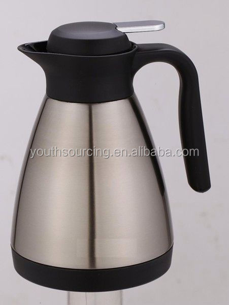 2015 New stovetop One Cup Drip Coffee Pot