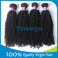 Top grade brazilian hair weave Brazilian 7a human hair