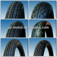 tire manufacturer for motorcycle