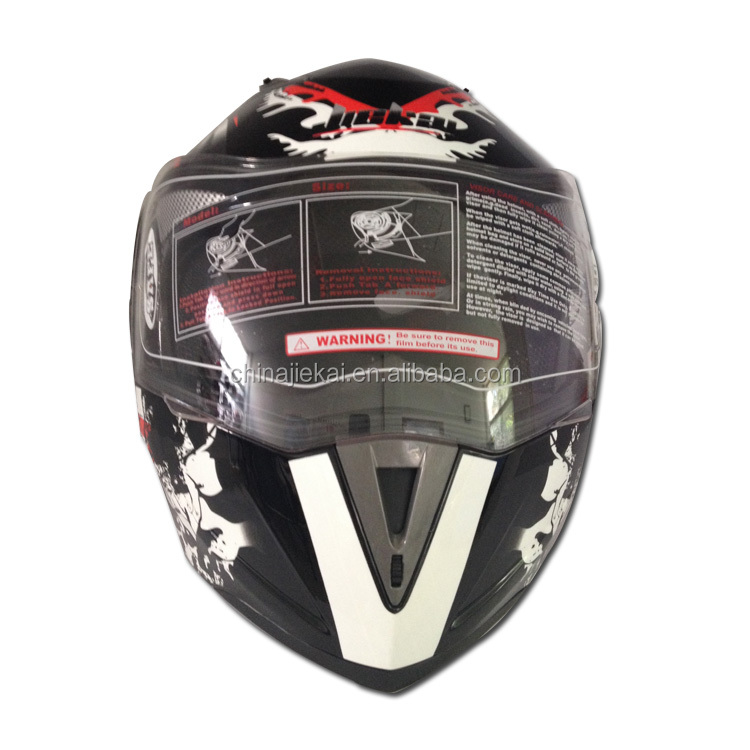 hot sale ABS safety helmet for motorcycle
