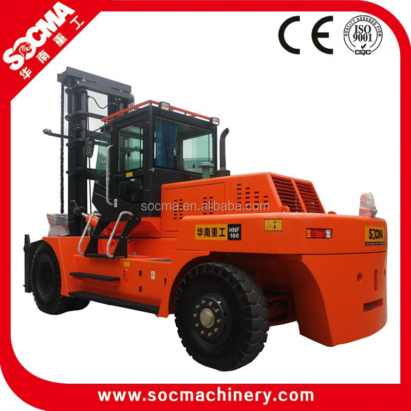 new 15 ton 25 ton 4wd diesel forklift for sale,forklift truck