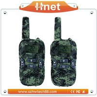 Manufacturers cheap price two way radios walkie talkie for business