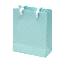 Custom Luxury Recycle Large Fancy Paper Shopping Bag With Brand Name For Clothing Packaging