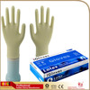 High Quality Powdered Disposable Latex Gloves