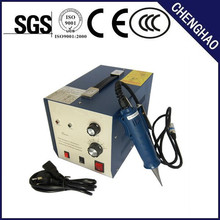 Supplying Good Quality handheld ultrasonic plastic welding machine Factory Price With CE Certificate