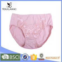 2015 new style wholesale breathable hot women underwear nylon panty