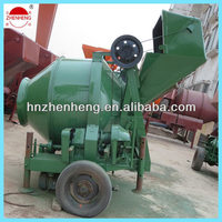 JZC300 Small portable concrete mixer prices south africa affordable direct supply and quality high ISO9001 on sale in China