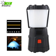 1000lm 4 Modes Portable LED Rechargeable Camping Lantern with hook