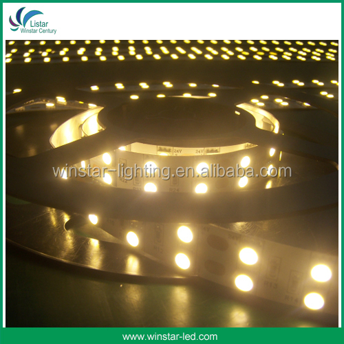 double row 600leds/roll SMD 5050 Strip, LED 5050 Strip 15mm width flex pcb