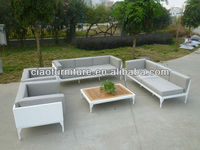 Made In China Wicker furniture for restaurants