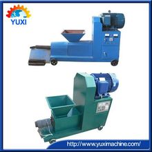 Charcoal briquette machine plant for willow/jute sticks charcoal making machine line