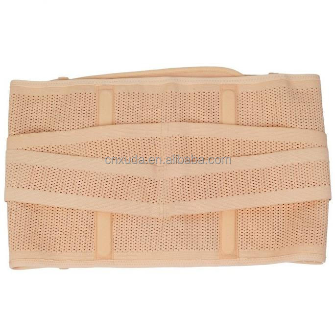 postpartum tummy belly band abdominal girdle postpartum waist trimmer belt for pregnant women