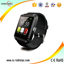 High quality Crazy Selling smart hand watch mobile phone price