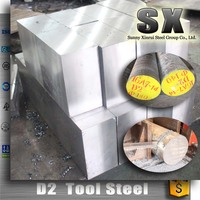 AISI alloy high speed carbon tool steel D2 selling