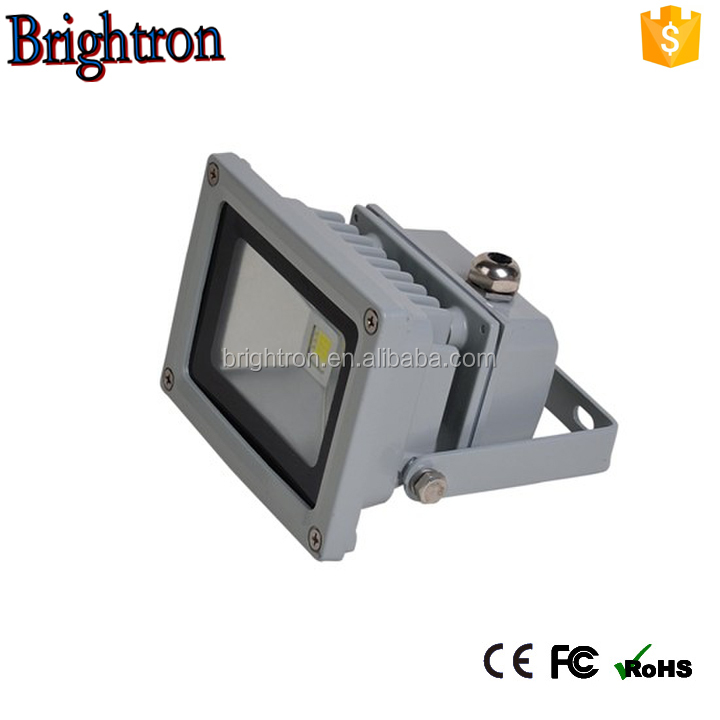AC85-265V Waterproof Outdoor led flood lights 12 volt 10 watt