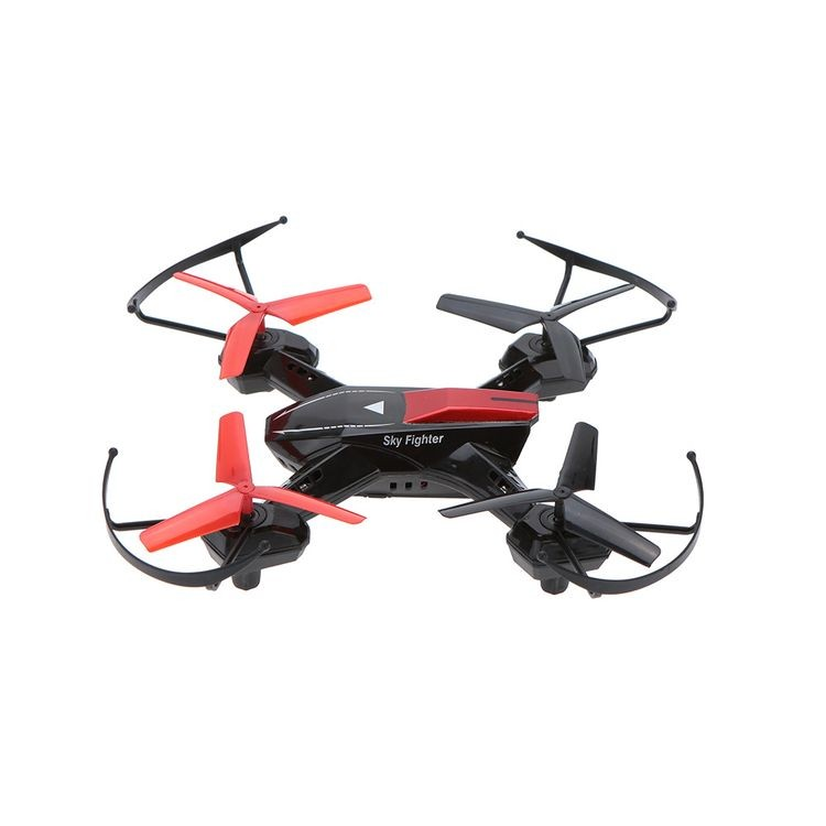 277822-2.4GHz 4CH 6-Axis Gyro RTF RC Quadcopter Battle Drone with Infrared Combat Function-2_04.jpg