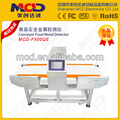 Conveyor Belt Metal Detector mcd-F500QE