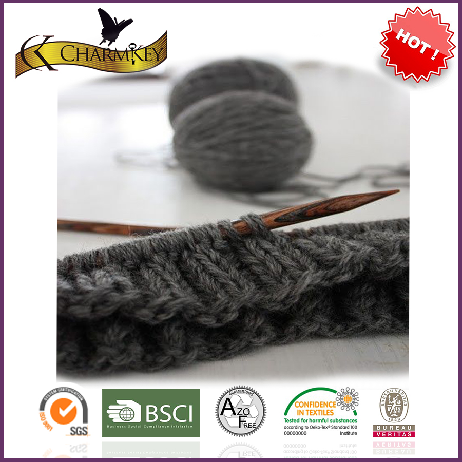 Hand Knitting Washable Cheap Wool Yarn For Fancy Design With More Than ...