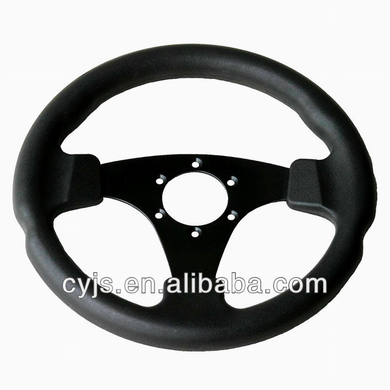 Go Kart/Racing /Bus Steering Wheels (CY-F300A)